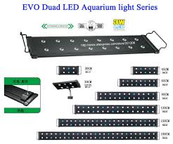 72 Freshwater Aquarium Light Us 129 6 72