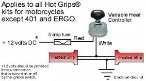 hot grips wiring diagram oxford hot grips wiring diagram wiring motorcycle heated grips wiring diagram hot grips heated grips, hand warmers, grip warmers heated handlebar grips wiring diagram parallel