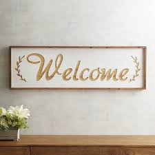 decor welcome wall decor shocking cool welcome wall decor plaques art ideas dochistainfo of and trend