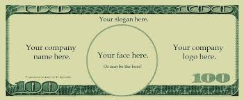 39 Awesome Play Money Template Images Play Money Template