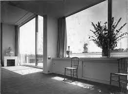 L'appartement Beistegui (1929-1938) par Le Corbusier et Pierre Jeanneret,  ou la rencontre entre architecture puriste et décor