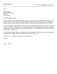Pin By Template On Template Resume Cover Letter Examples