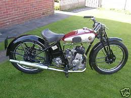 Triumph Classic Motorcycles - Classic Motorbikes
