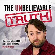 The Unbelivable Truth - Series 1 - 24 including specials and pilot