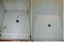 retile bathroom shower diy