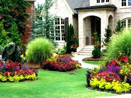 Small Front Garden Design Ideas Gorgeous Front Yard Garden Design Landscaping Ideas For Front Yards