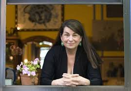 Director Aviva Kempner fights anti-Semitism with her films - The Boston  Globe