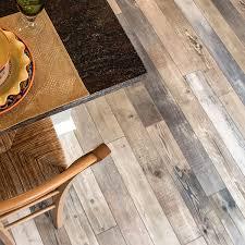 Armstrong Architectural Remnants Seaside Pine Salt Air 12mm Laminate  Flooring L6635
