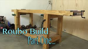 Roubo Workbench U2013 For Sale « Full Chisel BlogRoubo Woodworking Bench