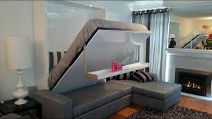 Bed That Folds Into Wall