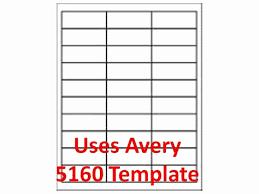 Avery 5260 Template Open Office Avery 8160 Template Open Office Lovely Avery 8160 Template Open Fice