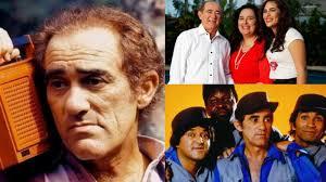 Conheça os filhos de Renato Aragão o Didi dos Trapalhões e saiba o que ele  diz após sair da Globo - YouTube