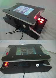 Cocktail Arcade Cabinet Kit 10 Pcs Of Switch Socket With Lighting Switch For Arcade Machine