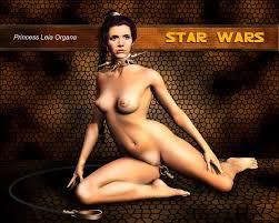 Fake porn star wars