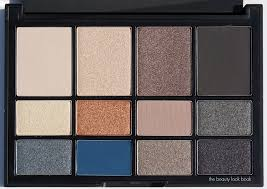 to dip larger brushes into but it seems as though nars took all the plaints of past paletteade changes for the better with this one