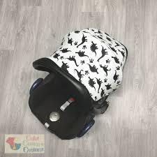 grey car seat cover replacement maxi