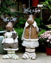 38 must have garden ornaments to add