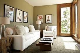 best decorating ideas for small living rooms on a budget