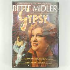 See bette midler full list of movies and tv shows from their career. Gypsy Dvd 2005 For Sale Online Ebay