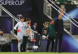 Thomas Tuchel: FC Chelsea besiegt FC Villarreal im Elfmeterschießen - DER  SPIEGEL