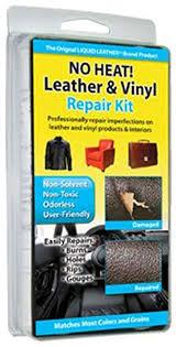 No Heat! Liquid Leather & Vinyl Repair K: Automotive - Amazon.com