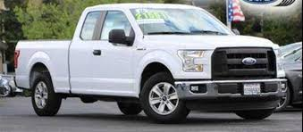 Used 2016 Ford F-150 Pricing - For Sale | Edmunds