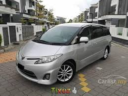 Toyota provides the long list of models as per their customer's requirements, like toyota suv's, land cruiser prado, harrier and rav4 are made for the rough. Toyota Estima In Juru Used Toyota Estima New Juru Mitula Cars