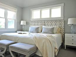 Stunning Gray Bedroom Paint Pictures Resportus Resportus - Grey wall bedroom ideas