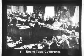 file gandhi at the round table conference jpg