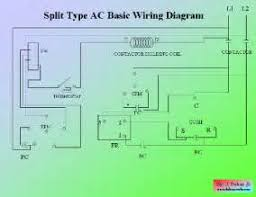 split ac compressor wiring diagram split image split air conditioning wire diagram for split auto wiring on split ac compressor wiring diagram
