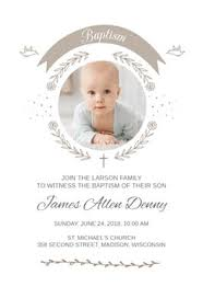 baptism card template baptism christening invitation templates free greetings island