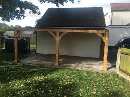 how to build a carport plans attached carport cost how to build a lean to shed