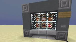 Minecraft Vending Machine Magnificent Awesome Minecraft Vending Machines Httpgearcraftusawesome