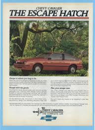IMCDb.org: 1982 Chevrolet Cavalier in