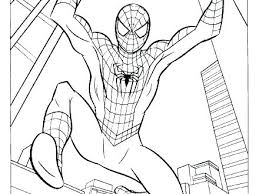 Spiderman Template Spiderman Mask Coloring Page At Getdrawings Com Free For