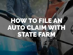 Not sure if you can cancel an auto insurance claim after filing one? State Farm Auto Claims Filing A Car Accident Claim