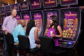 San Pablo Lytton Casino About Us San Pablo Lytton Casino