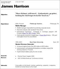 Cosmetology Resume Samples - Resume Example