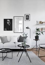 Black And White Living Room Top 25 Best White Carpet Ideas On Pinterest White Bedroom
