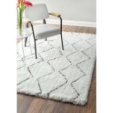 nuloom corinth natural 8 ft x 10 ft area rug hjmrc2a 8010 the home depot california shag black 4 ft