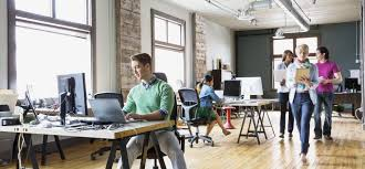 creative office spaces. Why You Should Consider A Creative Office Space For Your Company Spaces