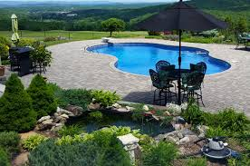pool landscaping tips and ideas