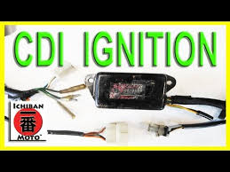 how to test and repair motorcycle cdi electronic ignition module how to test and repair motorcycle cdi electronic ignition module coil system spark failure
