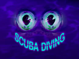 Scuba Diving   Oggy and the Cockroaches Wiki
