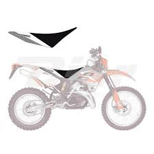 es motorcycle s bike equipment off road seats seat covers gas gas graphic seat cover ec125 250 300 02 06 fse 400 450 02 06