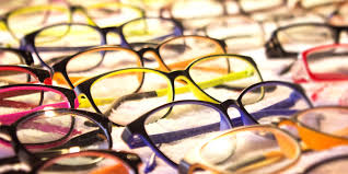 How to Choose the <b>Glasses Frame</b> Material That's Right for You ...