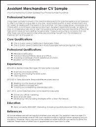 Merchandising Resume Examples Custom Retail Merchandiser Resume Merchandising Resume Sample Create This