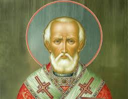 Image result for images of st. nicholas