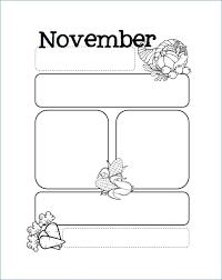 Preschool Newsletter Template Classy Editable Preschool Newsletter Templates Trisamoorddinerco