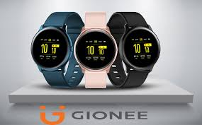 Gionee Smartwatch 7 Launch With 130mAh ...
